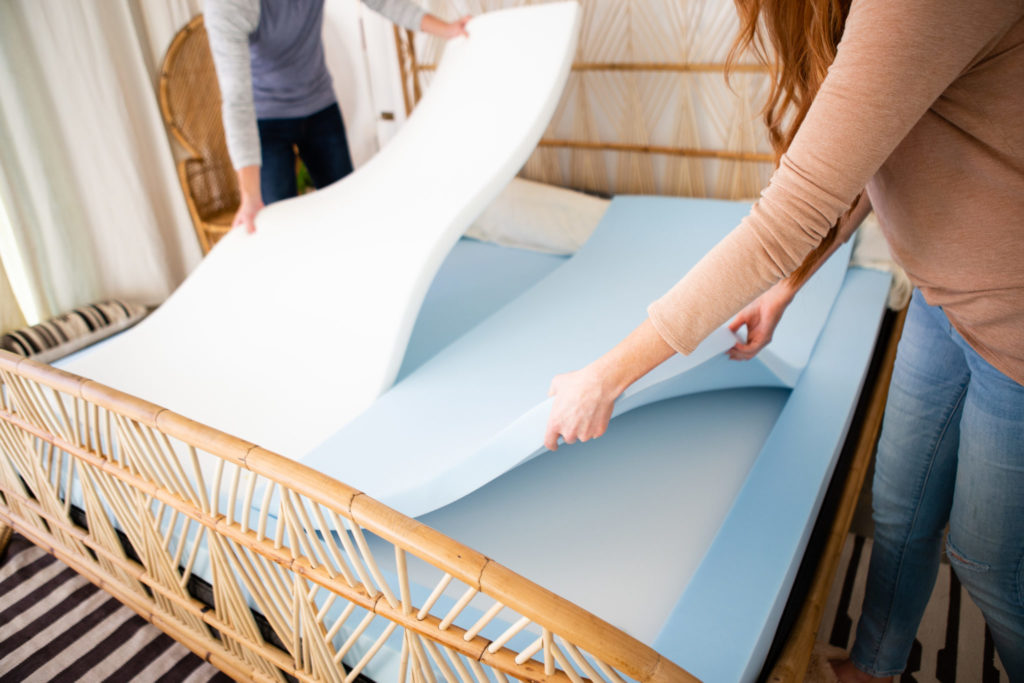 Why you should buy a foam mattress | Tochta custom mattresses