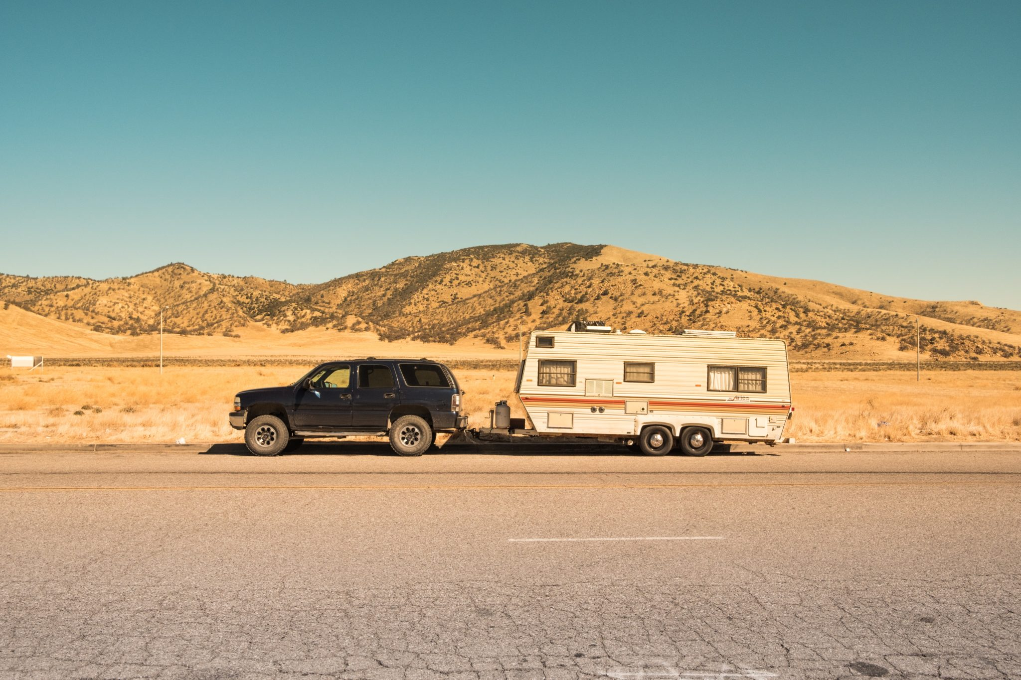15 RV Accessories You Must Have | Tochta Luxury Mattresses