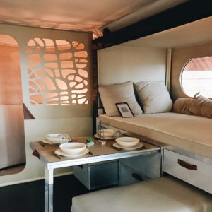 glamping, custom mattresses for camping, RVs